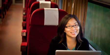 Lily Leung: tren clasa I