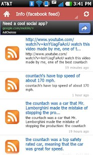 Lamborghini Countach - screenshot thumbnail