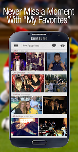 Yapert: Who & What's Trending - screenshot thumbnail