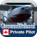Canada Private Pilot Test Prep icon