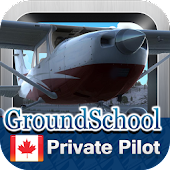 Canada Private Pilot Test Prep