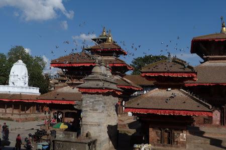 Imagini Kathmandu: Durbar Square.JPG