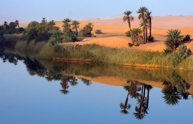 Victoria Rogotneva - Lago Um Al Maa, Sahara-Libia.jpg