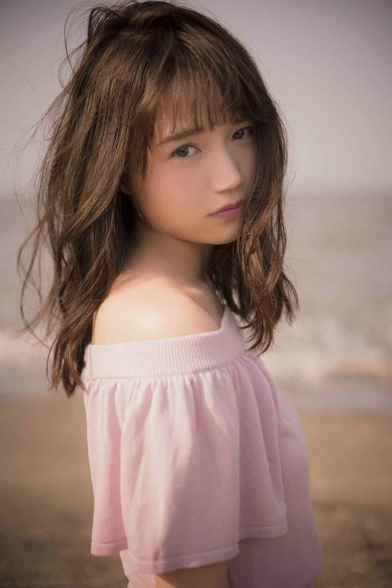 [YS Web] 2018-07-04 Vol.809 Yuka Ozaki 尾崎由香 ほ?くは たた? きみと···Real Street Angels