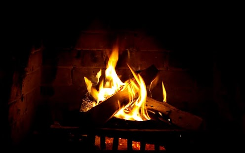 Classy Fireplace- screenshot thumbnail