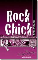 Rock Chick Revolution 8