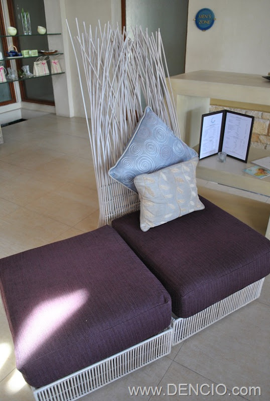 Aum Spa and Salon at Crimson Mactan 06