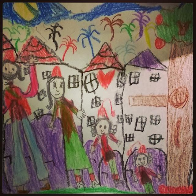 Kinderblog, Familienblog, Kunstblog, Mamablog, Papablog,