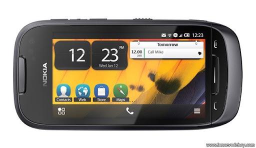 Nokia 701 img 2