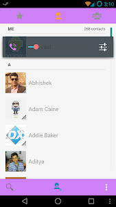 PASTE L WHITE THEME CM11/MAHDI v4.00