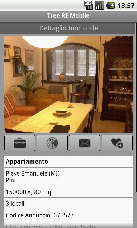 Tree Real Estate- screenshot