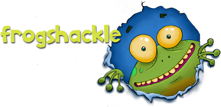 Frogshackle