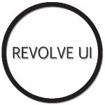 Revolve UI - Icon Pack v1.0.1