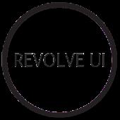 Revolve UI - Icon Pack