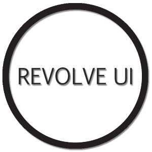 Revolve UI - Icon Pack