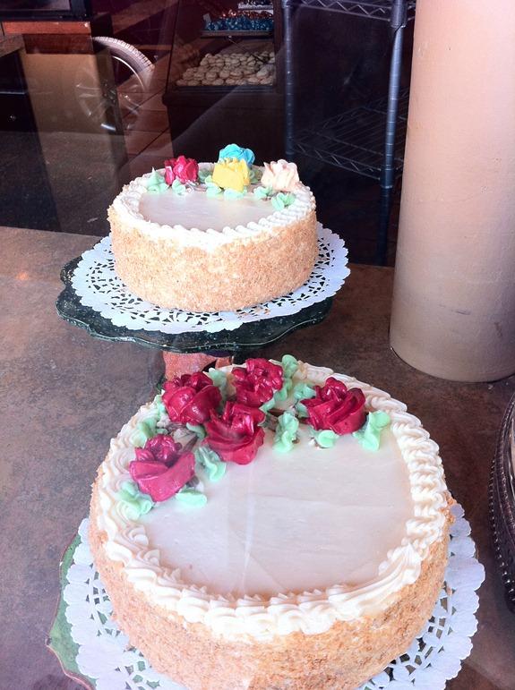 Bon Ton Cake Shop Carnegie Vic