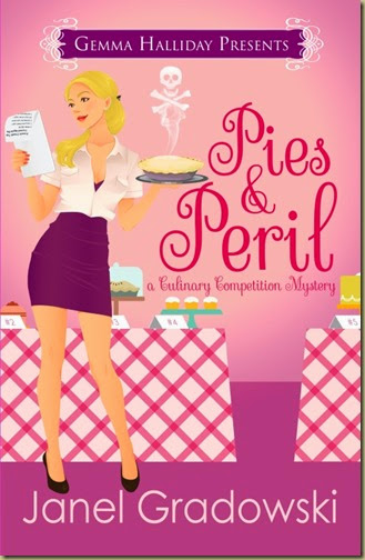 Pies and Peril final