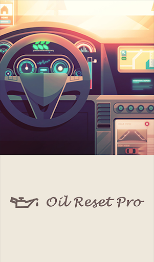 Oil Light Reset Pro