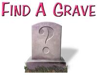 找到由Ancestry.com购买的坟墓
