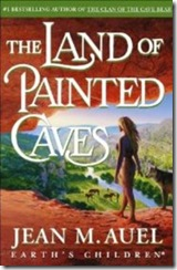 The Land of Painted Caves -Bought