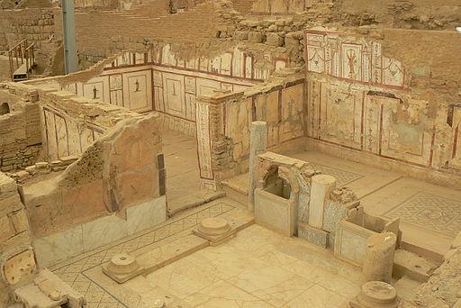 Terrace Houses, Ephesus.