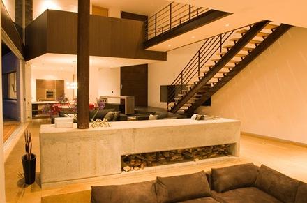 decoracion-casa-sereno-Jaime Rendon Arquitectos