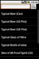 Screenshot of Blood Alcohol Content Calc 2.0