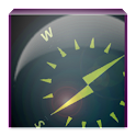 Brújula - Compass icon