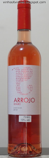 Arrojo rose