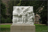 Volkspark Anton Saefkow - 'Erst kommt das Fressen, dann die Moral'
