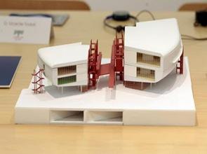 Proyecto Renzo piano santander