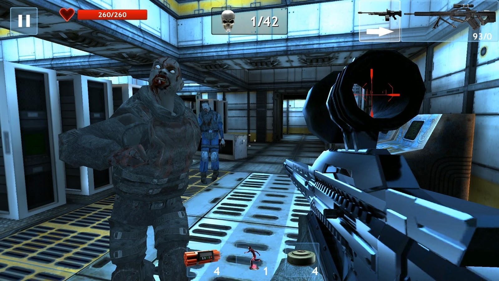 Zombie Objective APK Cracked Free Download | Cracked Android