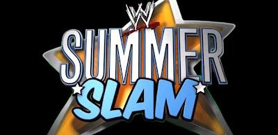 ����� ������� 2013 ����� ������� �������� Summer slam 2013