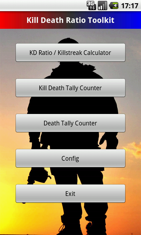 Kill Death Ratio Toolkit Android Apps On Google Play