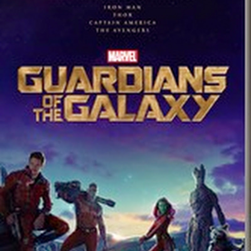 """Guardians of the Galaxy"" Rolls Out Main Trailer, Poster"