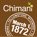 Chimani National Parks logo
