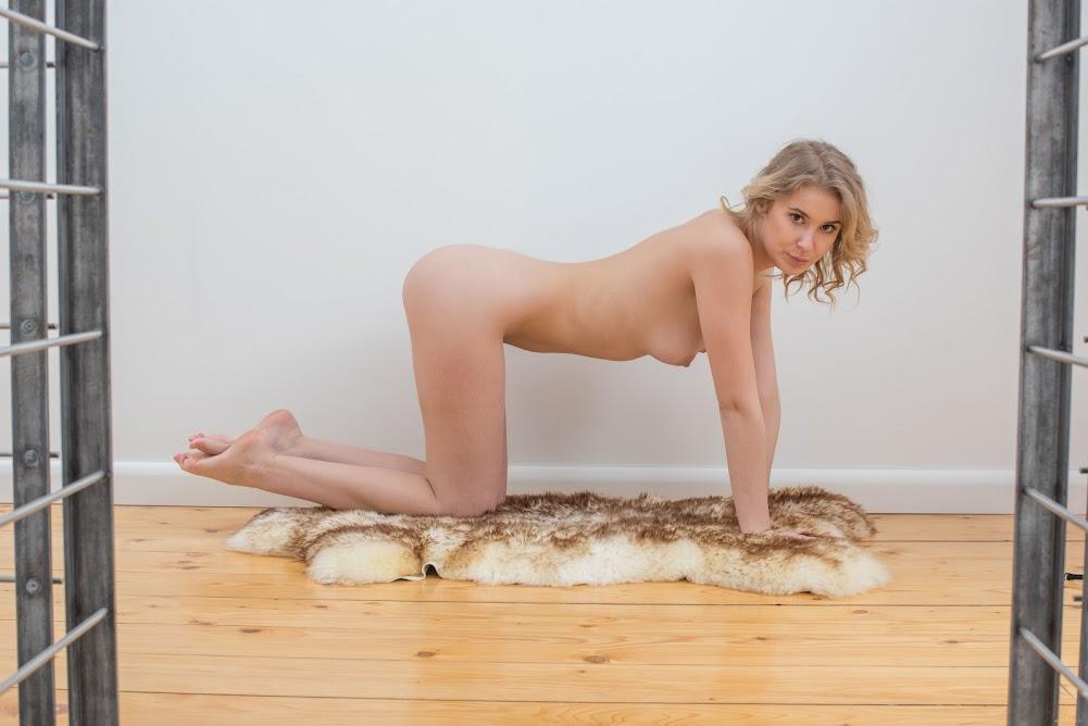 [Eroticbeauty] Presenting Elza A - Girlsdelta
