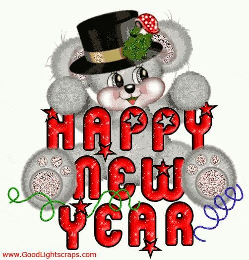Happy New Year 2018 Whatsapp Images