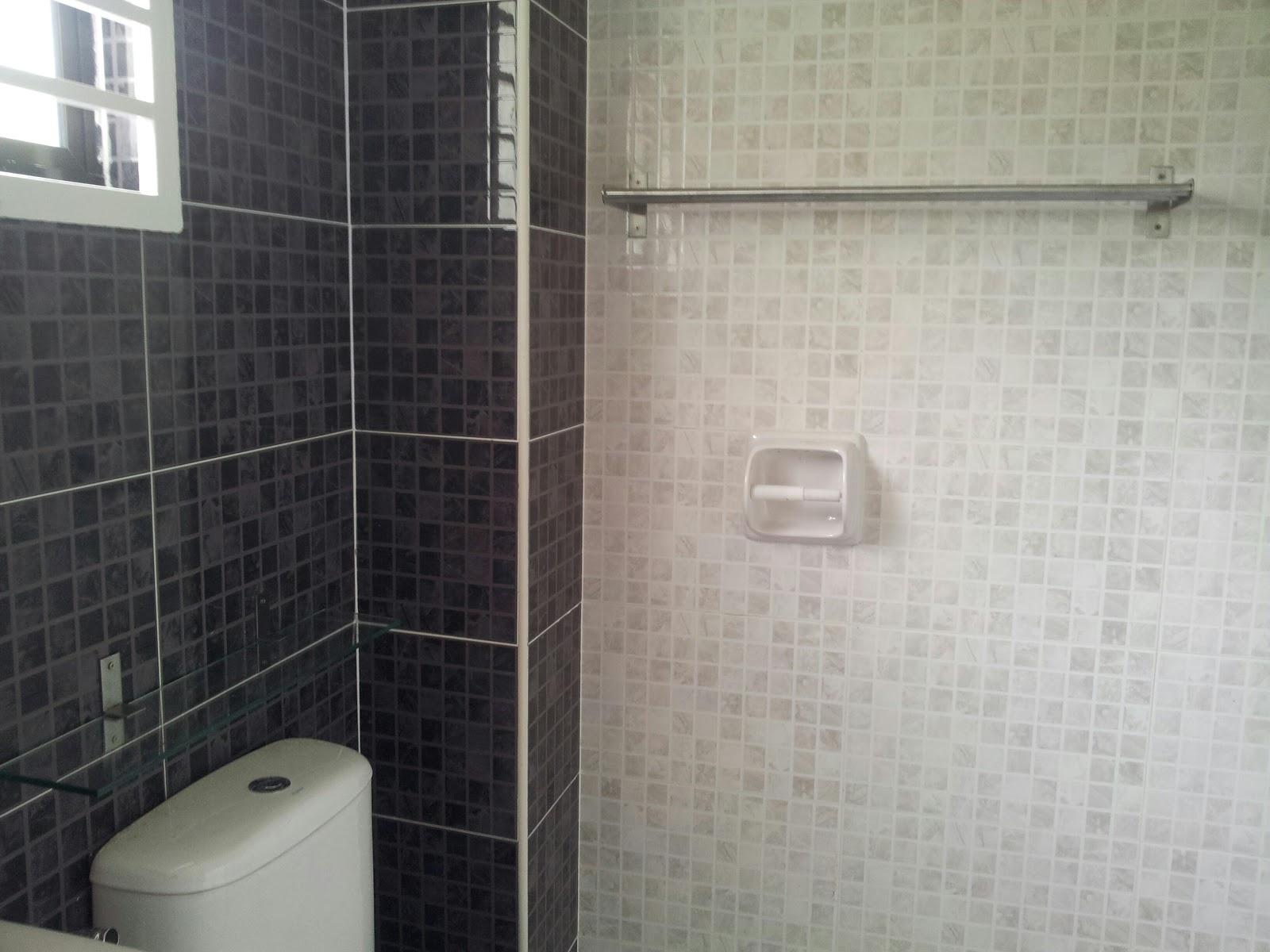 BaRU bELajAR Aksesori Toilet untuk Rumah Kami
