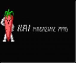 Kai magazine