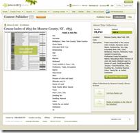 Ancestry.com.内容发布者文本收集页面
