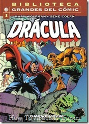 P00003 - BGC Dracula #3