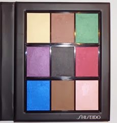 Shiseido Eye Color Bar (2)