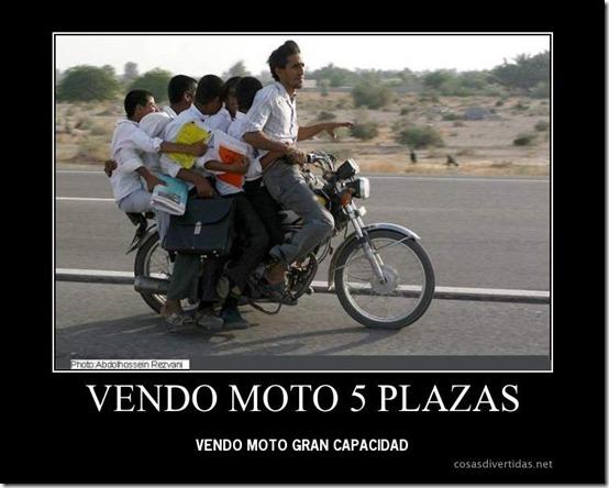 moto 5 plazas 1
