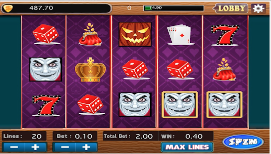 Gamblers Choice Vegas Slots - screenshot thumbnail