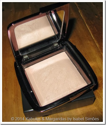 Ambient Lighting Powder #Dim Light da Hourglass