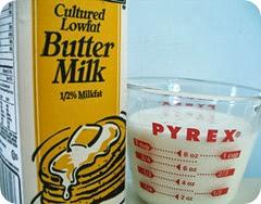 Buttermilk