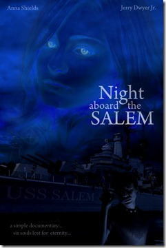 Night Aboard The Salem