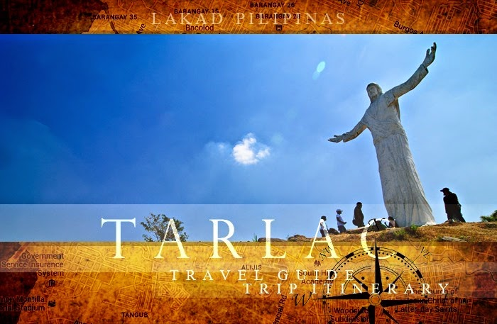 Tarlac Travel Guide and Itinerary