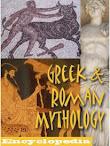Uma enciclopédia da mitologia grega e romana
